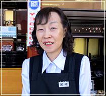 尾崎 佳奈子